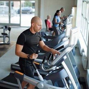 Cardio. Werkwijzen voor het verhogen efficiëntie.
