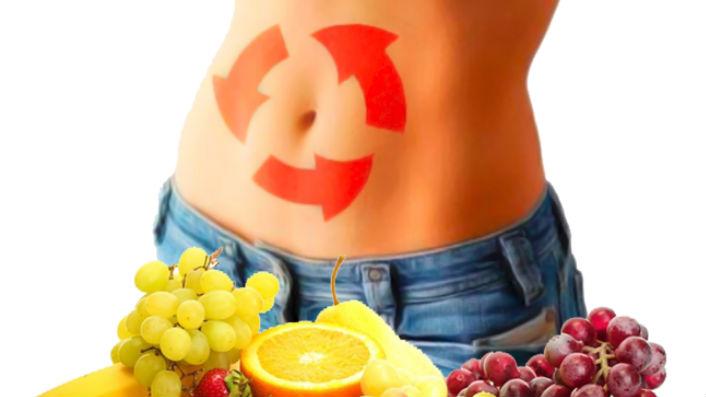 Metabolisme in het lichaam te verbeteren