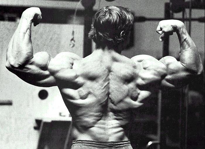 Steroïden na een behandelingscyclus