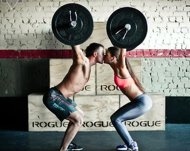 CrossFit-trainingsprogramma