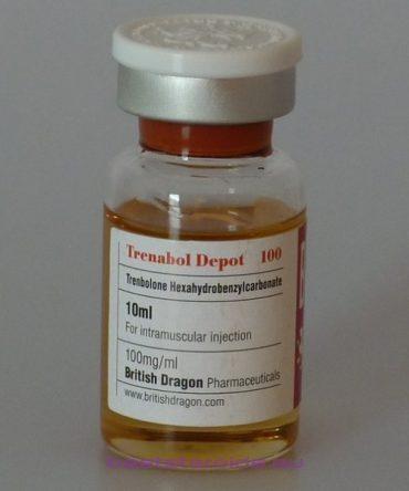 Trenabol-H