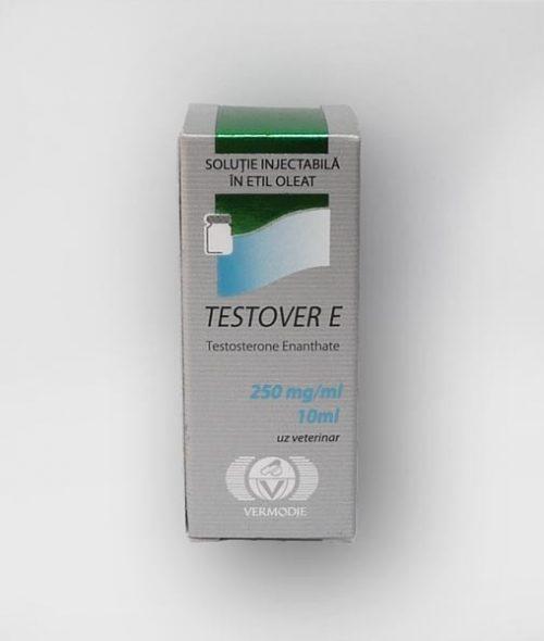 Testover E vial