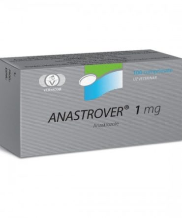 Anastrover