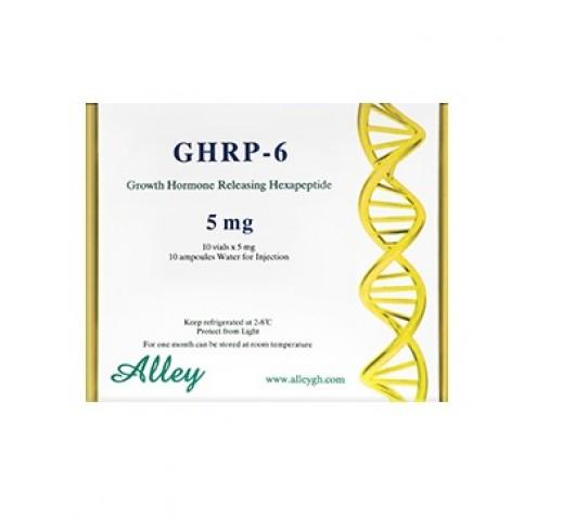 GHRP-6 Alley