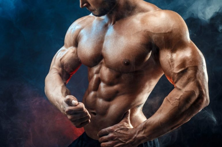 Effecten van anabole steroïden