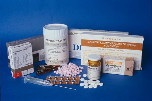 steroïden in Nederland