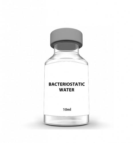 Anti-bacterieel water 12ML