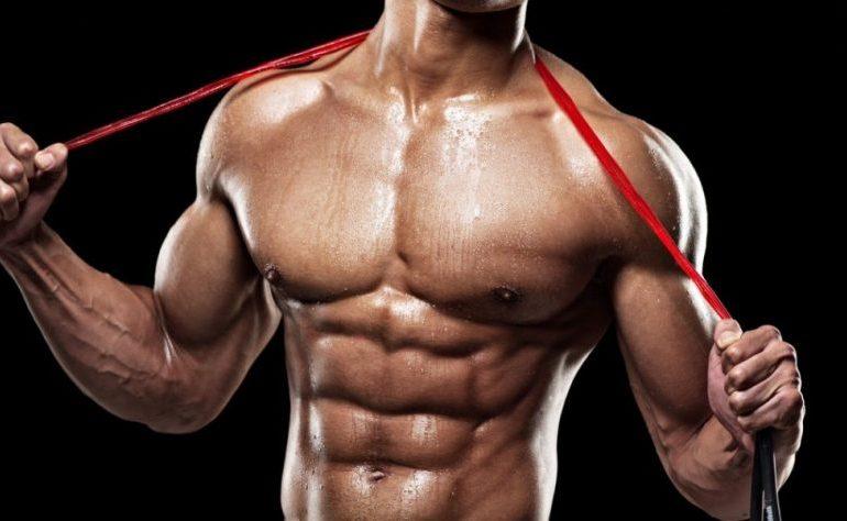 Dumbell Biceps Oefeningen