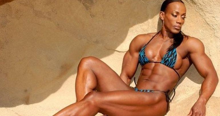 Steroïden voor vrouwen