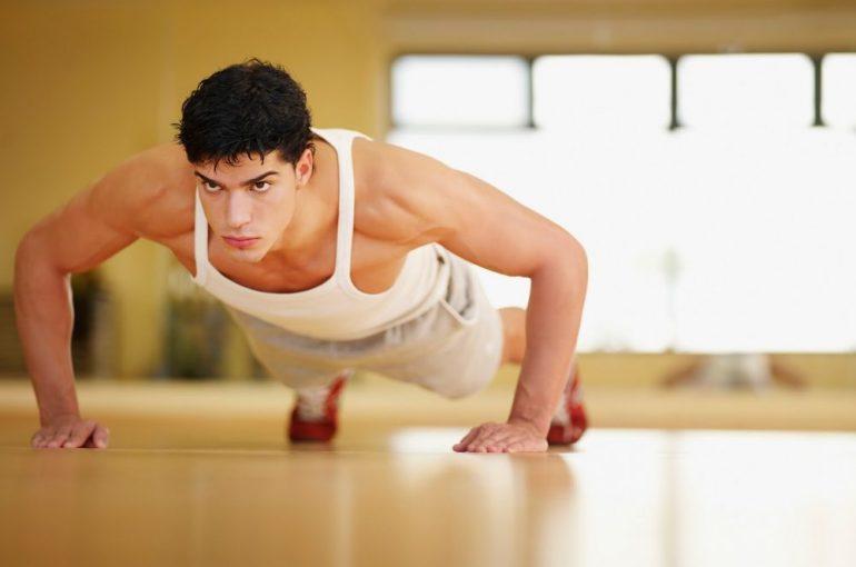 Dumbell Fitness Schema