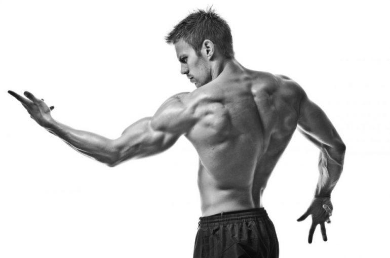Dumbell fitness tips
