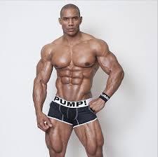dutch bodybuilding