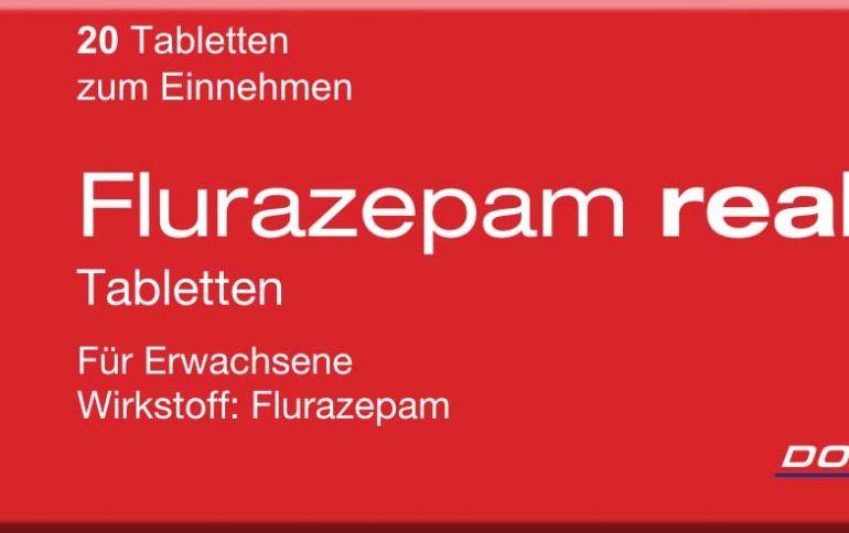 Flurazepam 6mg Kopen bestellen online te koop