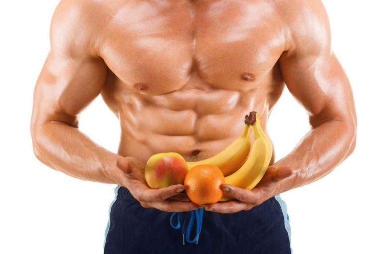 Hoe je begint aan het maken van een goed voedingsschema massa