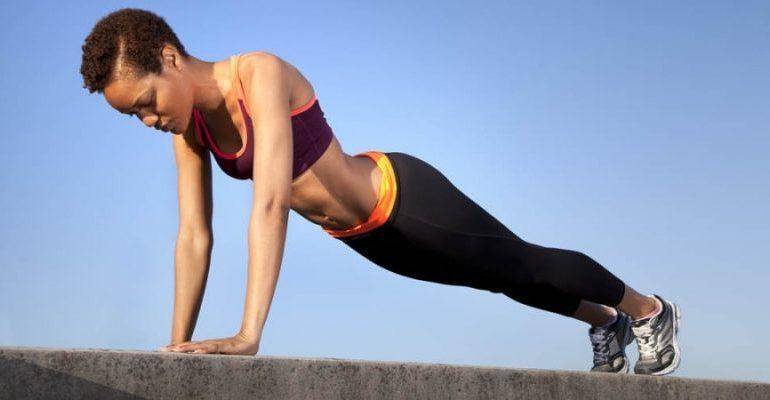 Hoe vaak moet ik met gewichten trainen ?