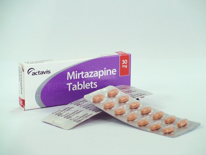 Mirtazapine 30MG
