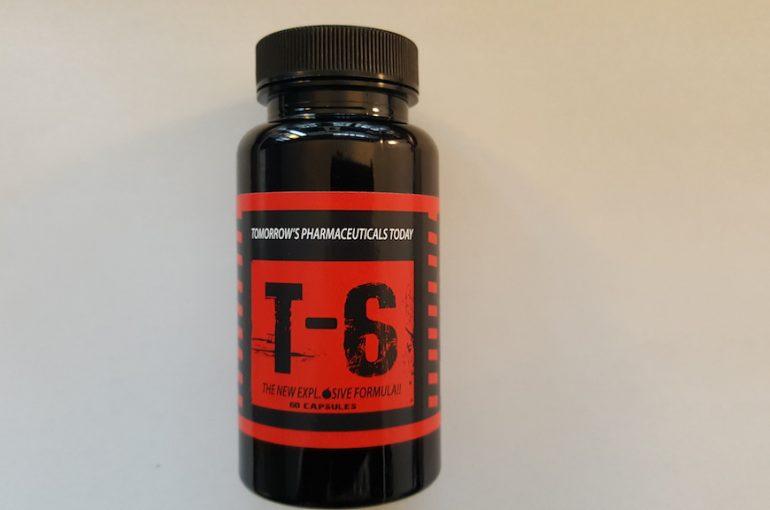 T6 ECA Stack – 60 tabs
