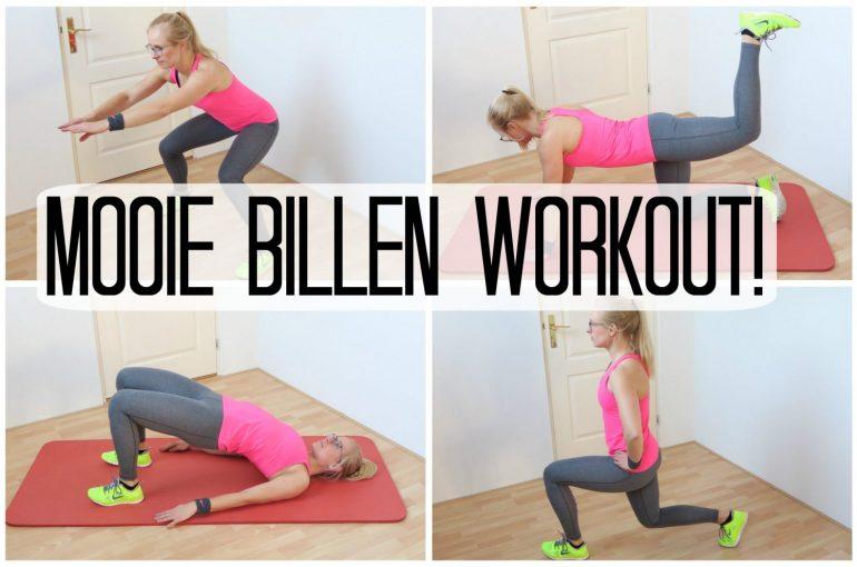 De 18 minuten dumbbell workout voor thuis !